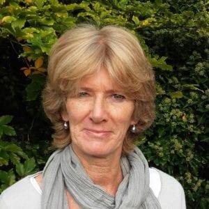 Brigitte Smits